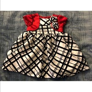 Toddler Formal Dress